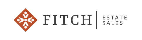 Fitch Estate Sales Banner